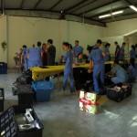 Nipomo Family Dentistry - Dentist in Nipomo -El Salvador Mission Trip